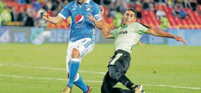 El reciente campeón de la Liga Águila y la Superliga, Millonarios, se juega en la última fecha la clasificación a los cuartos de final, para conservar opciones de defender el título.