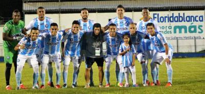 Real Santander necesitaba una victoria para meterse entre los ocho mejores del Torneo de la B, pero Cortuluá lo sorprendió y lo venció 1-0 en Floridablanca.
