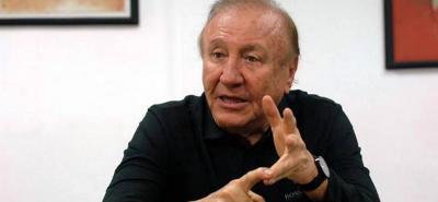 Rodolfo Hernández le pidió al exgobernador, Richard Aguilar que responda por las fallas en el Cerro del Santísimo y las inconsistencias en el contrato del Banco de Maquinarias.