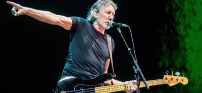 Entradas entre $99 mil y un millón están disponibles para el recital del ex-Pink Floyd en Colombia.
