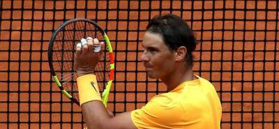 Nadal aplastó a Monfils, mientras que Djokovic se despide de Madrid