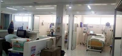 Piden reapertura de la Unidad de Cuidados Intensivos del Hospital de Floridablanca