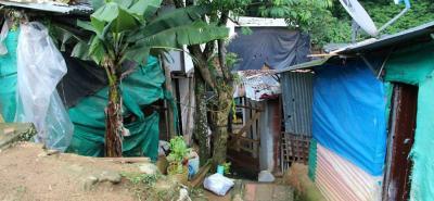 El terreno invadido donde, actualmente, está el asentamiento humano El Páramo pertenece a un privado y no al Municipio.