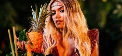 Karol G critica que se sisga denigrando a la mujer en canciones