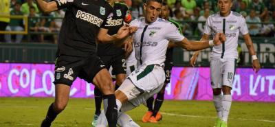 Nacional - Cali, los finalistas de la Liga Águila I de 2017, se verán las caras en los cuartos de final de la actual temporada de la Primera División en Colombia.