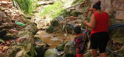 Ordenan a la Alcaldía a realizar un censo en asentamiento Los Puentes