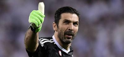 El portero italiano confirmó lo que todo el mundo presentía desde hace meses.