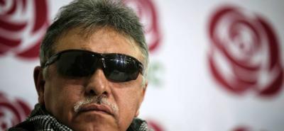 El Gobierno dice que la JEP no tiene competencia para suspender la extradición de Santrich