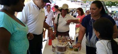 Chocó, Valle del Cauca, Santa Marta y César son algunas de las zonas que estarán presentes en el festival.