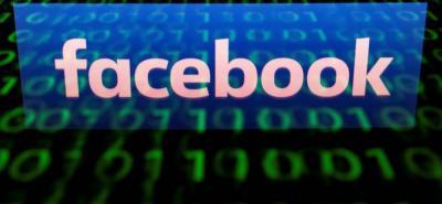 La empresa está acusada de haber usado los datos personales de 90 millones de usuarios de Facebook.