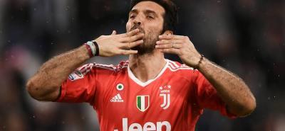 La Liga de Campeones es el trofeo que le faltó a Gianluigi Buffon.