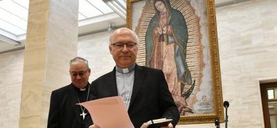 Los obispos fueron citados por el Papa después de errores y omisiones en casos de abusos sexuales.