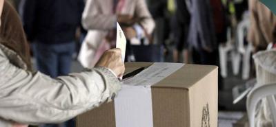 Condiciones climáticas podrían afectar las elecciones presidenciales en Colombia