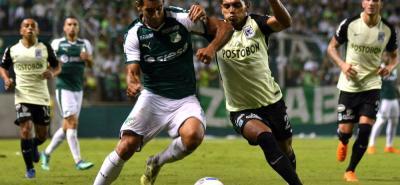 Cali y Nacional, los finalistas de la Liga Águila I de 2017, resolverán quien avanza a las semifinales en el 2018.