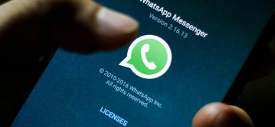 WhatsApp avisará cada vez que reenvíes un mensaje