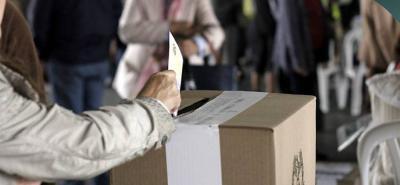 Polémica por publicación de votos de elecciones presidenciales en el exterior