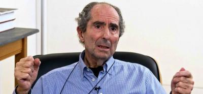 Falleció Philip Roth, uno de sus autores más respetados del siglo pasado
