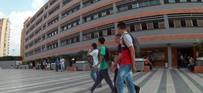 Las UTS es una institución de educación superior de carácter público que alberga a cerca de 19 mil estudiantes de todo el departamento.