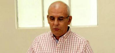 Dictan medida de aseguramiento al alcalde de Barrancabermeja, Darío Echeverri