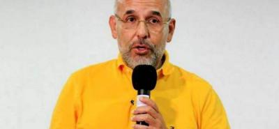 El alcalde Darío Echeverri había quedado en libertad el pasado 3 de abril.