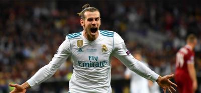 Real Madrid venció 2-1 al Liverpool en la final de la Liga de Campeones