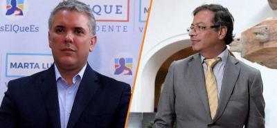 El 17 de junio los colombianos regresarán a las urnas para elegir Presidente de la República.