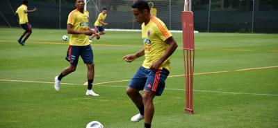 La selección Colombia continúa trabajando para el compromiso ante Egipto, que se jugará el viernes a las 2:15 p.m. en el estadio Atleti Azzurri d'Italia de Bérgamo. Ayer se abrió la posibilidad de jugar un segundo amistoso y sería frente al representativo de Grecia.