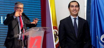 Los liberales perdieron con De la Calle; mientras los conservadores estaban con Vargas Lleras.