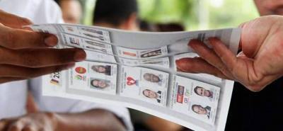 MOE advierte anomalías con 12 mil 522 votos durante la primera vuelta