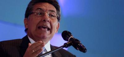 """Fiscal advierte corrupción """"nauseabunda"""" en elecciones al Congreso"""