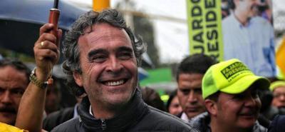Sergio Fajardo anunció que votará en blanco en segunda vuelta