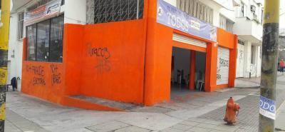 Intimidan a seguidores de Iván Duque en Bucaramanga