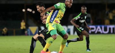 Esta noche se conocerá el nombre del primer finalista de la Liga Águila I de 2018, en el juego entre Nacional y Huila.