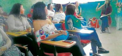 El diplomado es una herramienta para capacitar a los funcionarios del Icbf que trabajan con primera infancia.