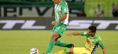 Atlético Nacional clasificó anoche a la final de la Liga Águila I de 2018, tras superar en los penaltis a Atlético Huila.
