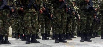 Investigan muerte de soldado que fue incinerado en batallón de Putumayo