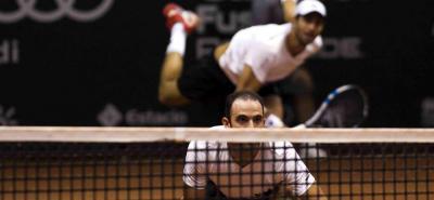 Cabal y Farah cayeron en cuartos de final del Roland Garros