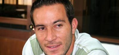 El santandereano Luis Gabriel Rey espera aportar su experiencia como nuevo asesor del Atlético Bucaramanga.