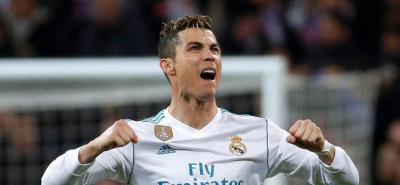 Diario luso asegura que Cristiano Ronaldo dejará el Real Madrid