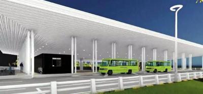 Conozca el Plan de Manejo de Tráfico por Portal de Metrolínea en Piedecuesta
