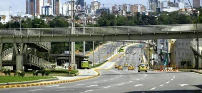 Otra vez se restringirá durante todo un día el tránsito de carros y de motocicletas en Bucaramanga.