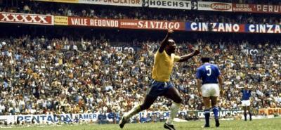 Los amantes del fútbol podrán conocer la historia de todas las Copas del Mundo a través de fotos y videos.