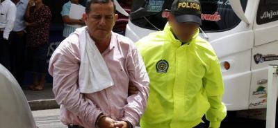 José Ángel Pinzón Gómez, de 46 años, deberá responder por el delito de explotación sexual comercial con persona menor de 18 años.