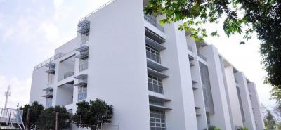 El Parque Tecnológico de la UIS se encuentra ubicado a un kilómetro de la Estación Temprana de Metrolínea.