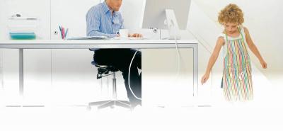 Hay tres figuras de teletrabajo: Autónomo, Suplementarios, y Móvil (que usan dispositivos para trabajar desde cualquier lugar).