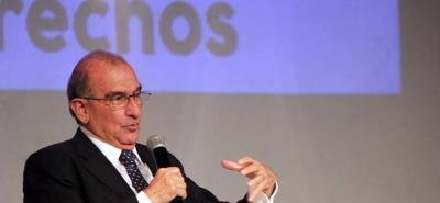 Gustavo Petro invita a de la Calle a unirse a su campaña