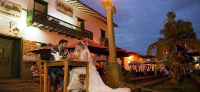 Barichara fue declarado en 1975 como el pueblito más lindo de Colombia por la Federación Nacional de Turismo y en 1978 por el Ministerio de Cultura como patrimonio nacional de Colombia.