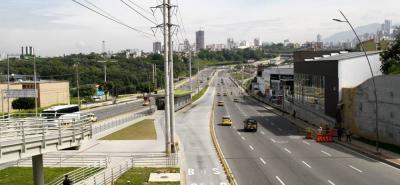 En Bucaramanga, el AMB será el encargado de garantizar la cobertura del municipio en temas de transporte público, para evitar el colapso del sistema desde las 6:00 a.m. hasta las 8:00 pm.