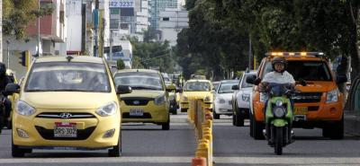 """""""Taxistas que cobren más de la cuenta por la carrera serán sancionados"""""""