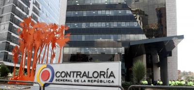 La elección del contralor que reemplazará a Edgardo Maya se deberá hacer antes del 20 de agosto.